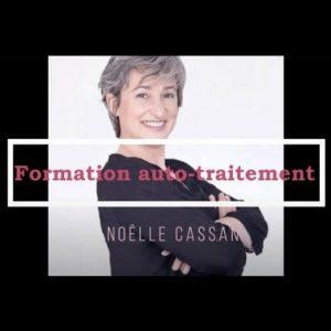 Formation auto-traitement, EFT de Noëlle Cassan