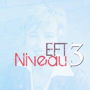 EFT de niveau 3 : Formation EFT, Noëlle Cassan