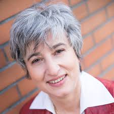 Noëlle Cassan, experte et formatrice EFT