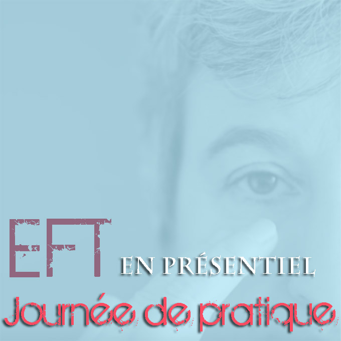 Journée de pratique EFT en présentiel - Noelle Cassan, formations EFT